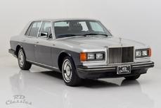 Till salu Rolls-Royce Silver Spirit 1988