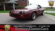 For sale Chevrolet Camaro 1985