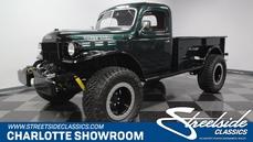 Till salu Dodge Power Wagon 1956