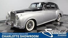 Till salu Bentley S2 1960