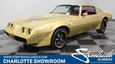 Till salu Pontiac Firebird 1979