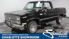 For sale Chevrolet C10 1984