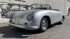 Porsche 356 1968
