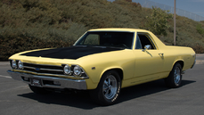For sale Chevrolet El Camino 1969