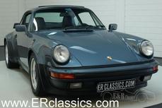 Till salu Porsche 911 / 930 Turbo 3.3 1987