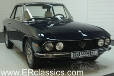 Till salu Lancia Fulvia 1974