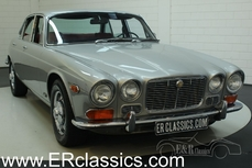 Till salu Jaguar XJ6 1973