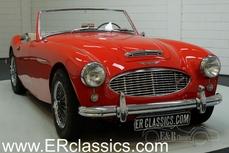 For sale Austin-Healey 3000 1960