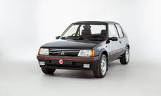 zu verkaufen Peugeot 205 GTI 1990