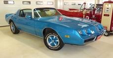 For sale Pontiac Firebird 1979
