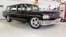 zu verkaufen Pontiac Catalina 1960