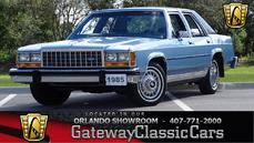 zu verkaufen Ford LTD 1985
