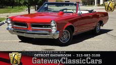 zu verkaufen Pontiac GTO 1965
