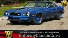 zu verkaufen Chevrolet Camaro 1978
