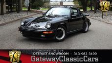 zu verkaufen Porsche 911 1984