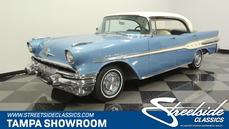 zu verkaufen Pontiac Starchief 1957
