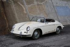 zu verkaufen Porsche 356 1960