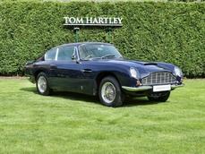 zu verkaufen Aston Martin DB6 1966