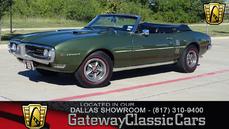 zu verkaufen Pontiac Firebird 1968