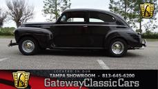 zu verkaufen Plymouth Deluxe 1940