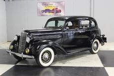 Dodge Sedan 1936