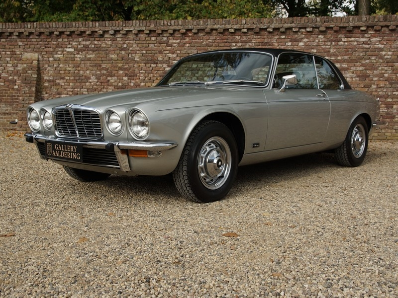 1977 Jaguar XJ6 is listed Sold on ClassicDigest in Brummen ...