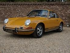 zu verkaufen Porsche 911 Early LWB 1969
