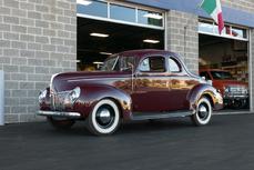 zu verkaufen Ford Coupe 1940