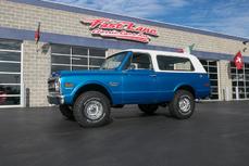 zu verkaufen Chevrolet Blazer 1970