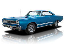 zu verkaufen Plymouth GTX 1968