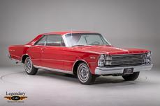 zu verkaufen Ford Galaxie 1966