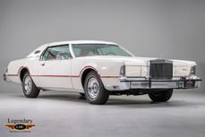 Lincoln Continental 1976