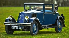 Renault Other 1927