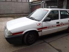 Alfa Romeo Other 1993