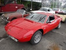 Maserati Other 1975