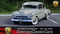 Chevrolet Deluxe 1949