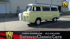 Volkswagen Typ 2 Bay window 1973