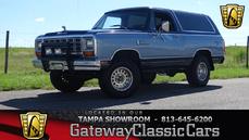 Dodge Ram 1984