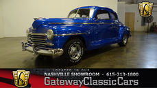 Plymouth Other 1946