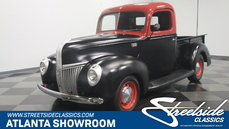Ford F-100 1941