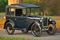 Austin Seven 1930