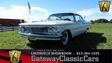 Pontiac Bonneville 1960