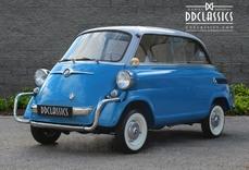 BMW 600 1958