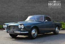 Lancia Flaminia 1963