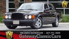 Bentley Brooklands 1997