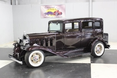 Pontiac Other 1932