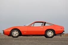 Ferrari 365 GTC 1972