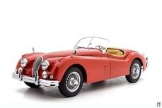 Jaguar XK140 1957