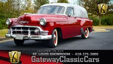 Chevrolet Sedan 1953