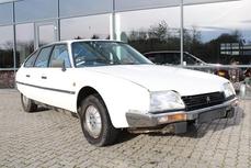 Citroen CX 1983